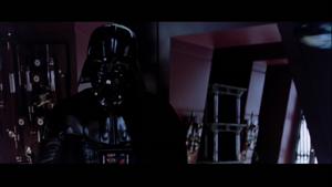 Vader action