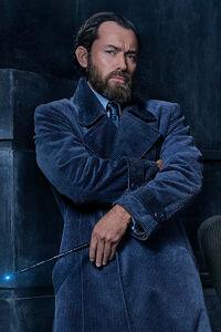 Albus Dumbledore 1927