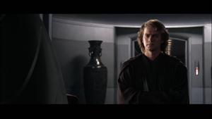 Anakin messenger
