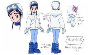 FwPCMH movie2-BD art gallery-05-Yukishiro Honoka skiing clothes