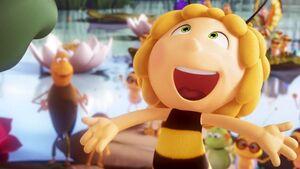 Maya the bee movie still