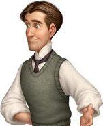 Mr.Griffiths Profile