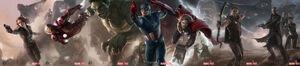The Avengers (1)