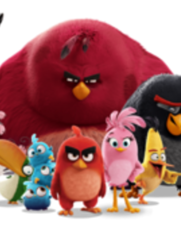 The Flock The Angry Birds Movie Heroes Wiki Fandom