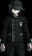 Danganronpa V3 Shuichi Saihara Halfbody Sprite (Hat) (1)