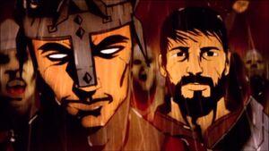 Dante-Crusader