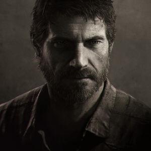 Joel-Character