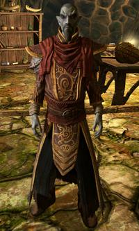 Master Neloth Dragonborn