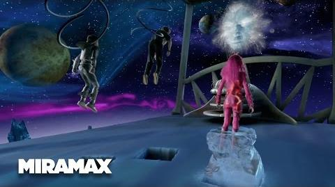 The Adventures of Sharkboy and Lavagirl 'Minus' (HD) MIRAMAX