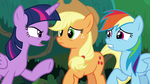 Twilight 'I'm taking over this field trip! ' S8E9 1