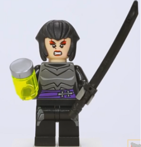 Karai Lego