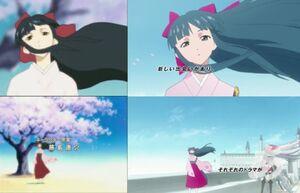 Sakura Taisen Sakura Shinguji (14)