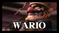 Wario in The Subspace Emissary
