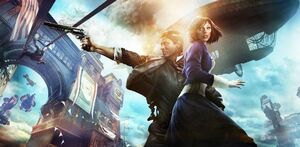 Bioshock-Infinite-Wallpaper