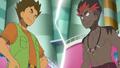Brock vs Kiawe