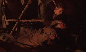Death of Anakin's Mom