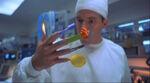 Gadgets on John's fingertips