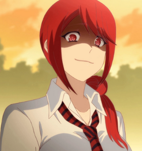 Hiyama Akane Anime