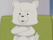Kon as Shintarou