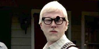 Whitey Me Myself Irene Heroes Wiki Fandom