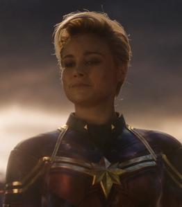 Carol Danvers (Earth-199999) from Avengers Endgame 002