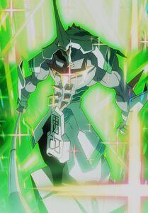 Kill La Kill Uzu ZeroRawsKi-o13