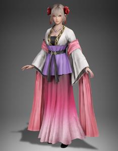 Lu Lingqi Civilian Clothes (DW9)