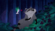 Meeko and Flit berries