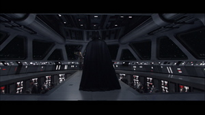 Vader ventilator bridge