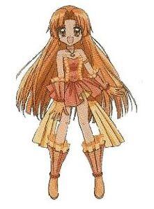 Seira idol
