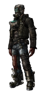 Dead Space Isaac (1)