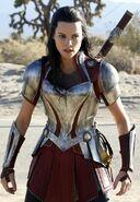 Lady-Sif-Armor