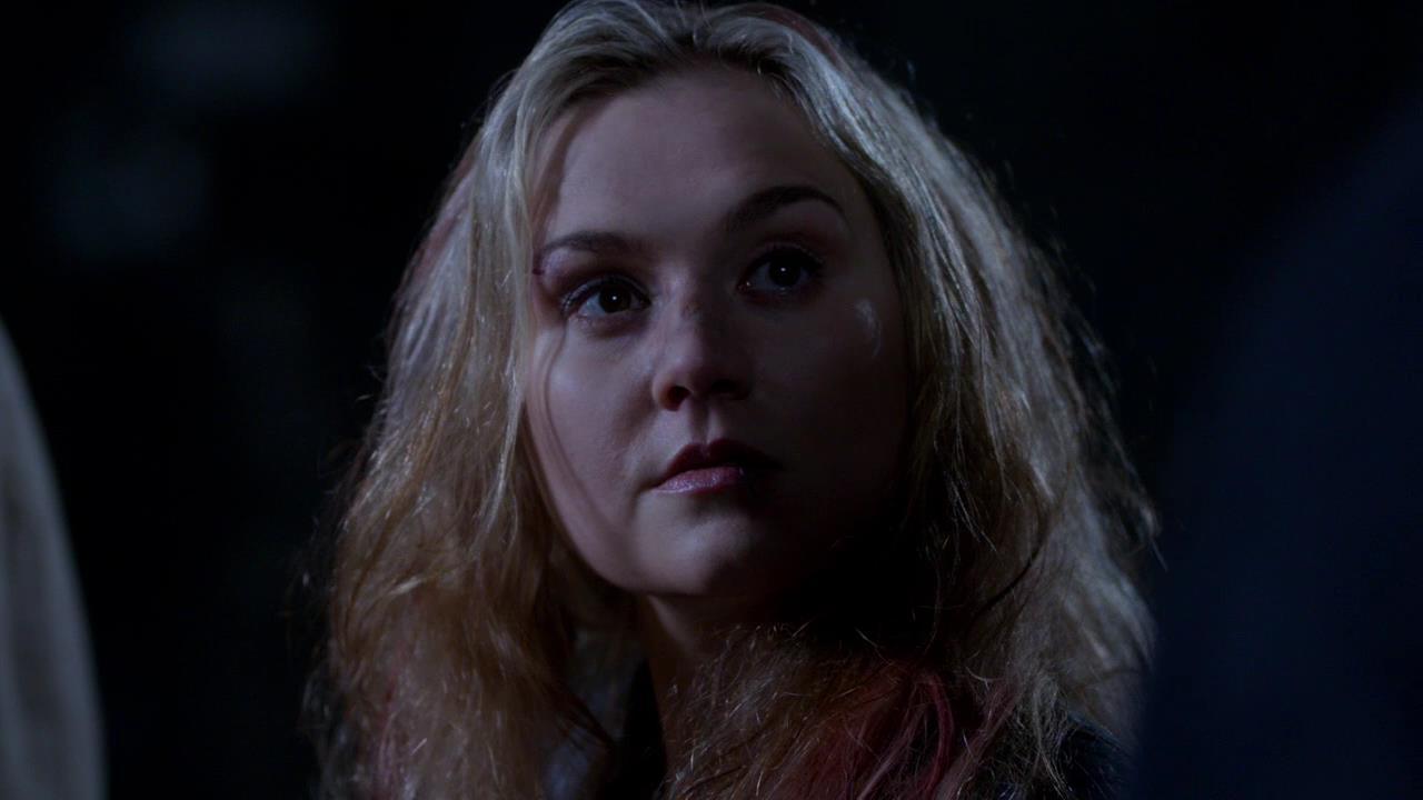 Meg Supernatural Season 1