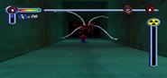 Spiderman psx spidey vs monster ockt