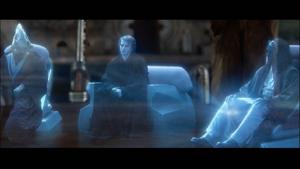 Anakin council