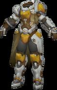 Brigitte's Armor