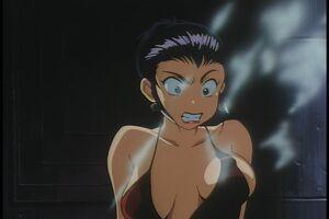 Faye Valentine 3
