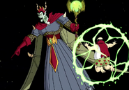 Goblin King stern
