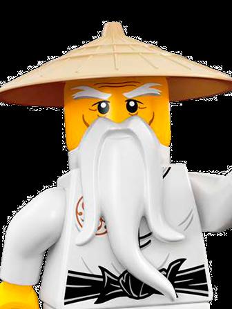 Sensei wu heroes wiki fandom powered by wikia - Sensei ninjago ...