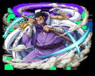 Issho aka admiral fujitora by bodskih-dbcd3ib