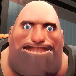 Pootis Heavy Face