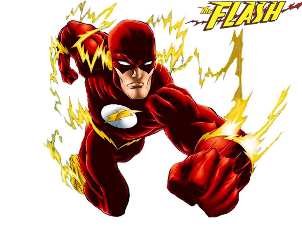 Image result for the flash superhero