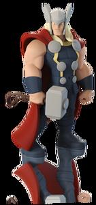 Thor in Disney Infinity