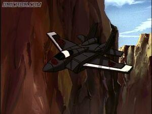 Air Raid 17