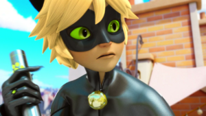 Animan - Cat Noir 00
