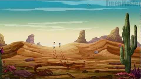 Phineas y Ferb - Día Especial Castellano ibérico (Full HD)