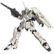 RX-0 Unicorn Gundam 3