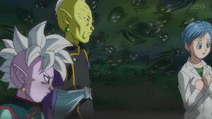 Dragon Ball Super Screenshot 0275