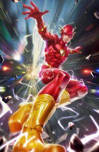Flash (Barry Allen)-5649