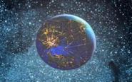 Galaxy Federation Homeworld